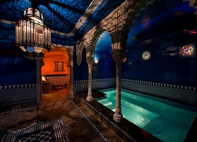 hotel et chambre avec spa privatif bruxelles manos premier lella