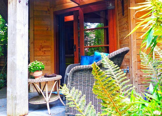 Chambre avec jacuzzi privatif dans le Hainaut à l'Aquavert et Wellness