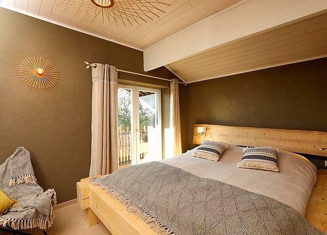 Chambres avec jacuzzi privatif sur Liège, à Malmedy